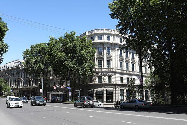 Тбилиси Мариотт