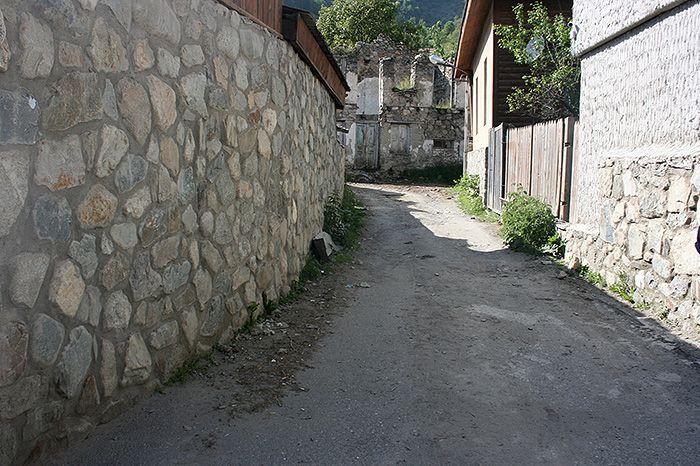 Улица Витторио Селла