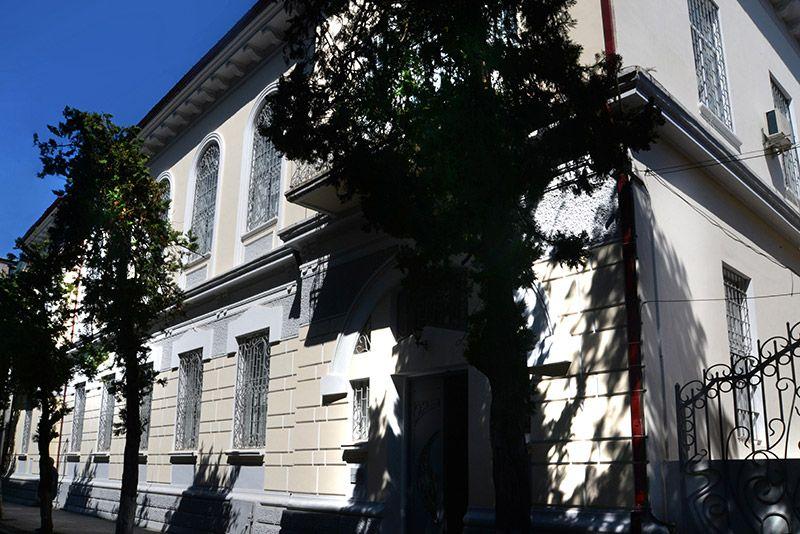 Музей Харитона Ахвледиани