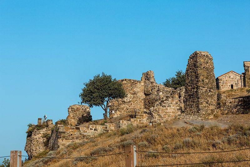 Jvari Monastery part 2