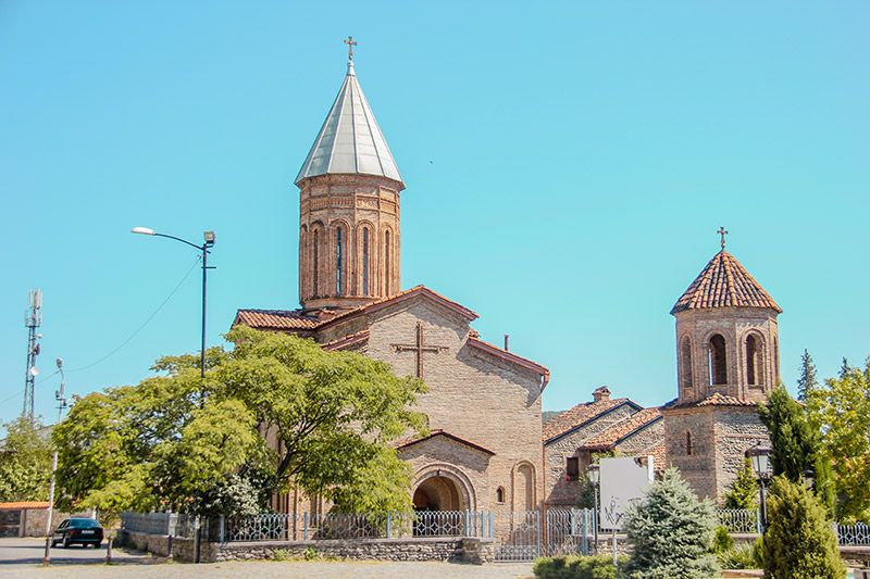 The Church of the Birth of John the Baptist