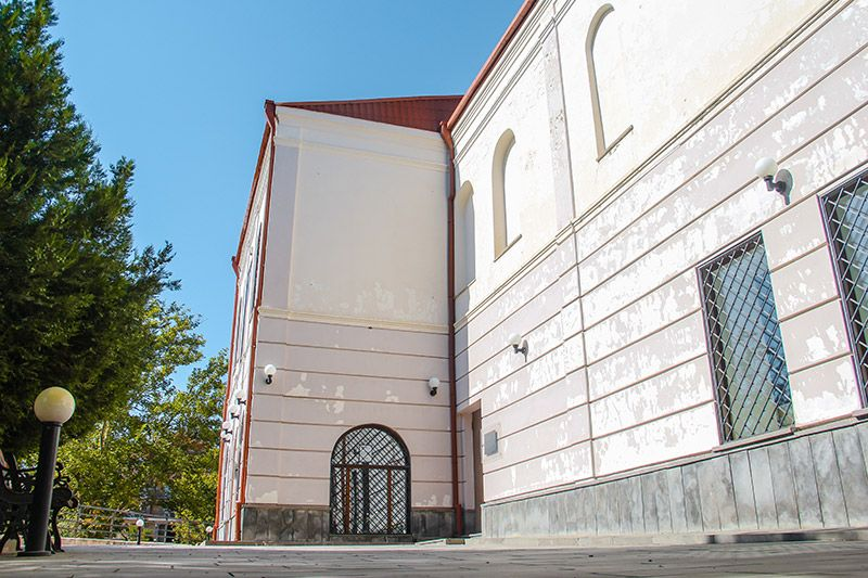 Музей Сигнахи