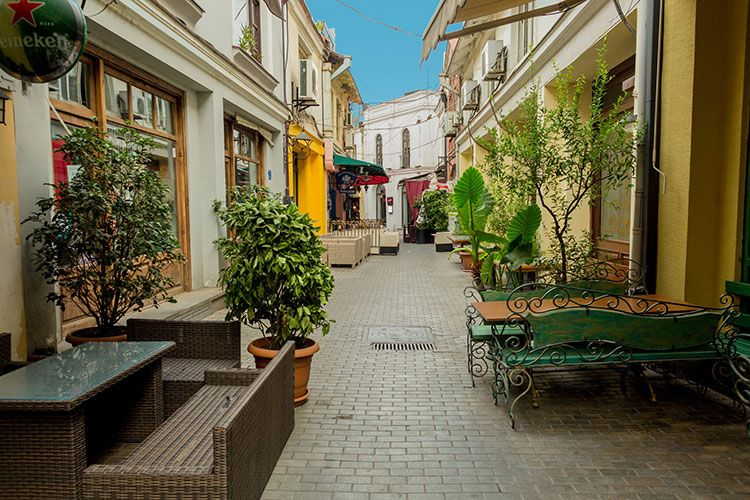 Улица Шардена