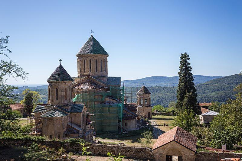 Gelati Monastery Complex