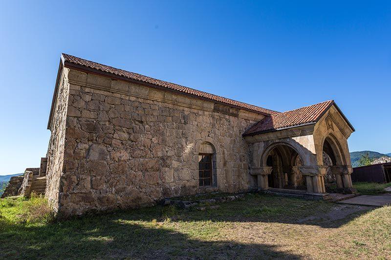 The Gelati Academy