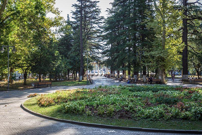 Кутаисский сад
