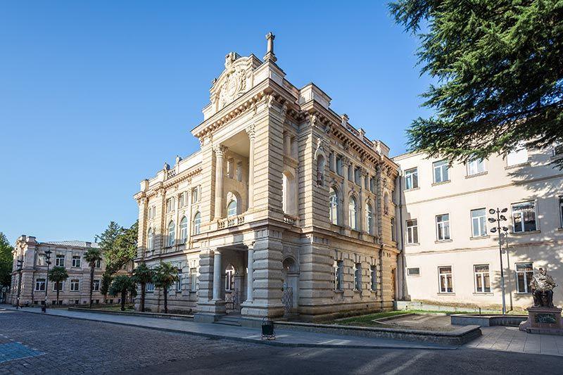 Classical Gymnasium